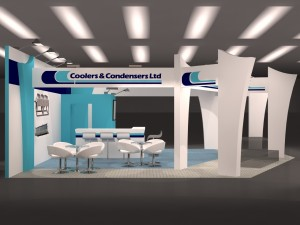 Coolers and Condensers